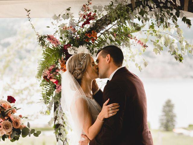 Alex and Charisse's wedding in Penticton, British Columbia 103