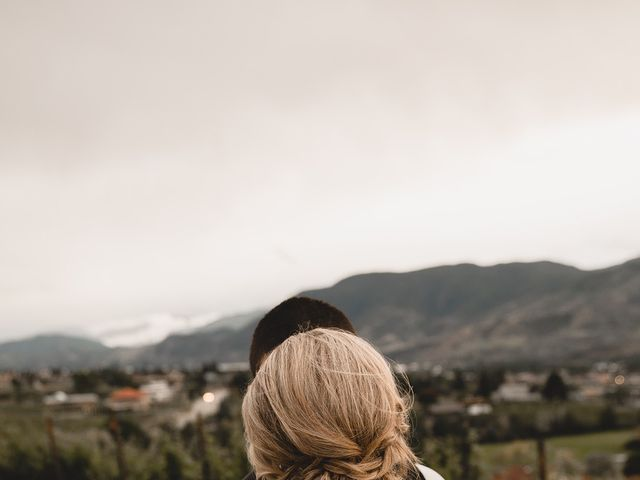 Alex and Charisse's wedding in Penticton, British Columbia 126