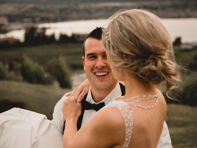 Alex and Charisse's wedding in Penticton, British Columbia 129