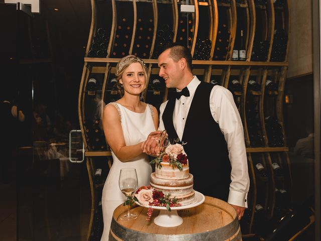 Alex and Charisse's wedding in Penticton, British Columbia 138