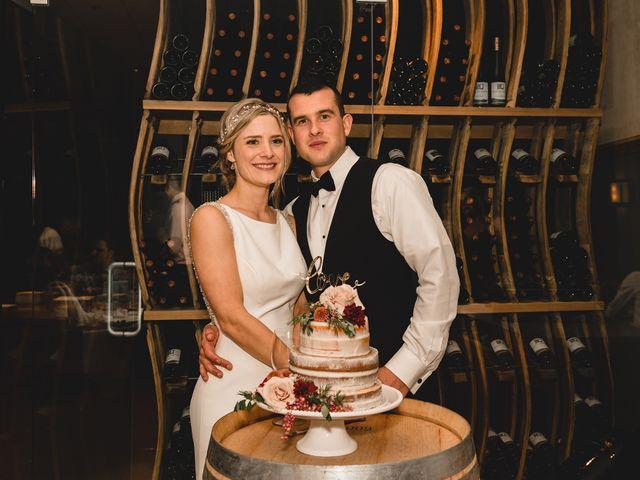 Alex and Charisse's wedding in Penticton, British Columbia 139