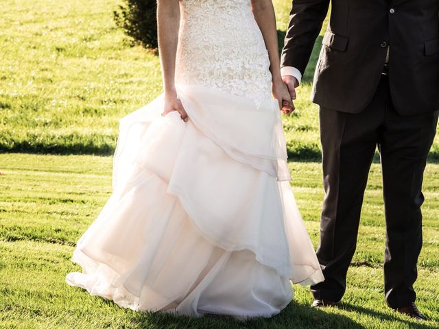 Shawn and Jess's wedding in Newmarket, Ontario 15