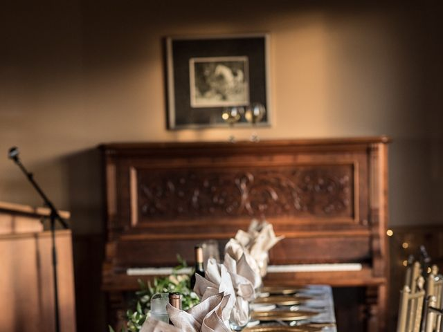 Shawn and Jess's wedding in Newmarket, Ontario 16