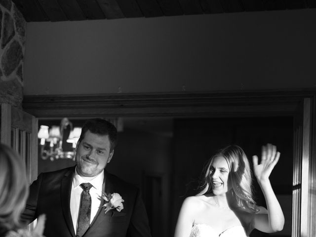 Shawn and Jess's wedding in Newmarket, Ontario 18