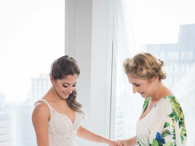 Andrew and Daniela's wedding in Vancouver, British Columbia 28