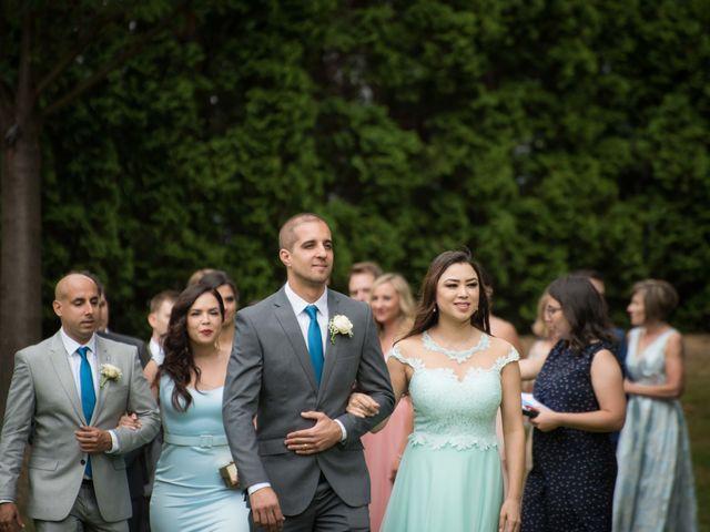 Andrew and Daniela's wedding in Vancouver, British Columbia 33