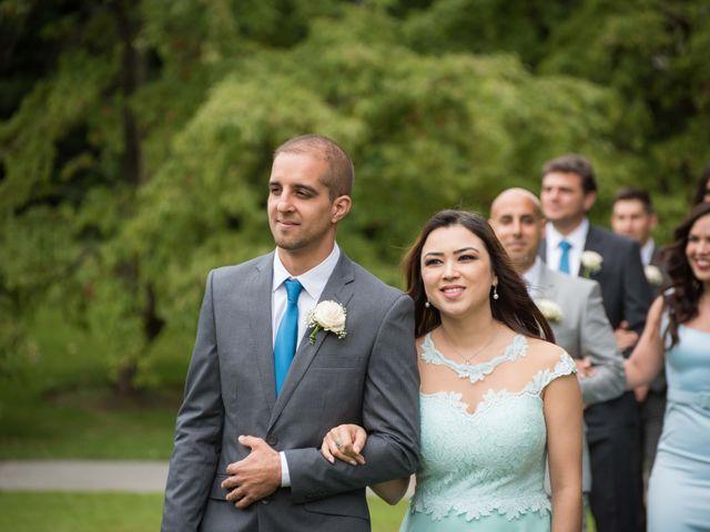 Andrew and Daniela's wedding in Vancouver, British Columbia 35