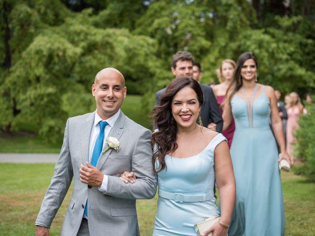 Andrew and Daniela's wedding in Vancouver, British Columbia 36