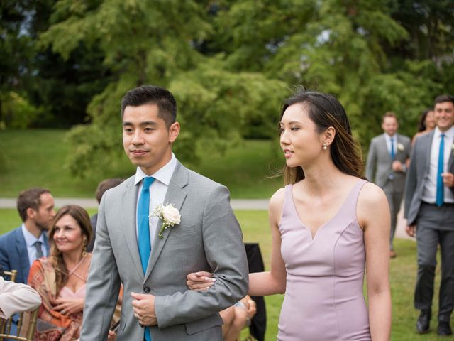 Andrew and Daniela's wedding in Vancouver, British Columbia 40
