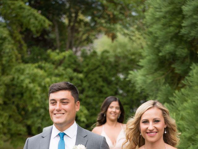 Andrew and Daniela's wedding in Vancouver, British Columbia 41
