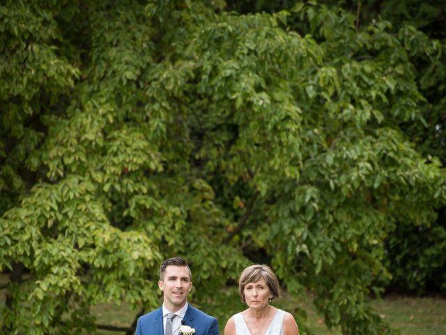 Andrew and Daniela's wedding in Vancouver, British Columbia 45