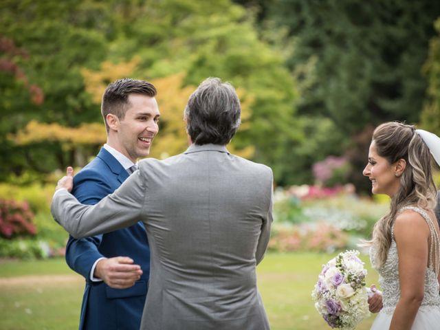 Andrew and Daniela's wedding in Vancouver, British Columbia 55