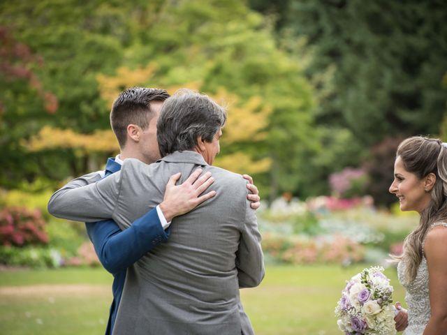Andrew and Daniela's wedding in Vancouver, British Columbia 56