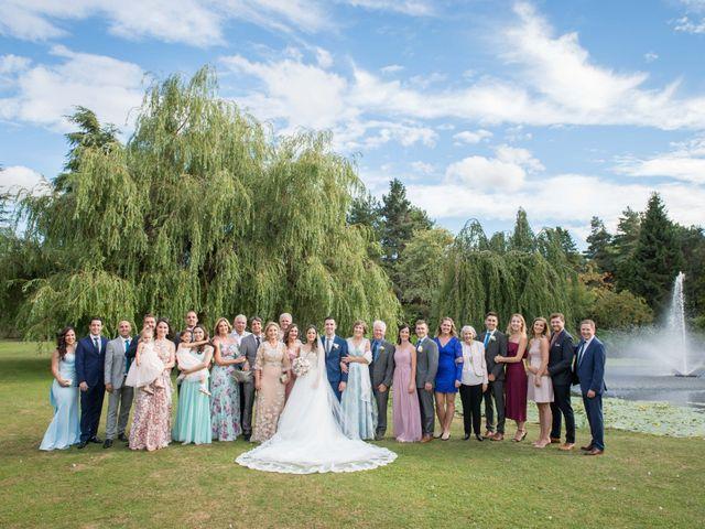 Andrew and Daniela's wedding in Vancouver, British Columbia 86