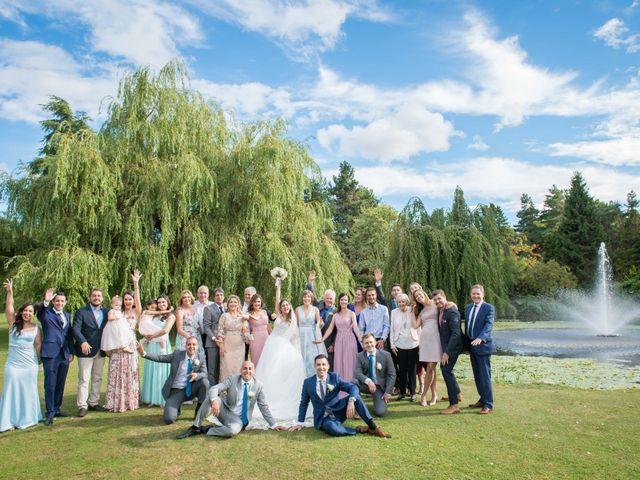Andrew and Daniela's wedding in Vancouver, British Columbia 87