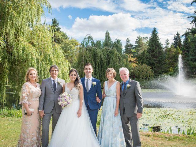 Andrew and Daniela's wedding in Vancouver, British Columbia 88