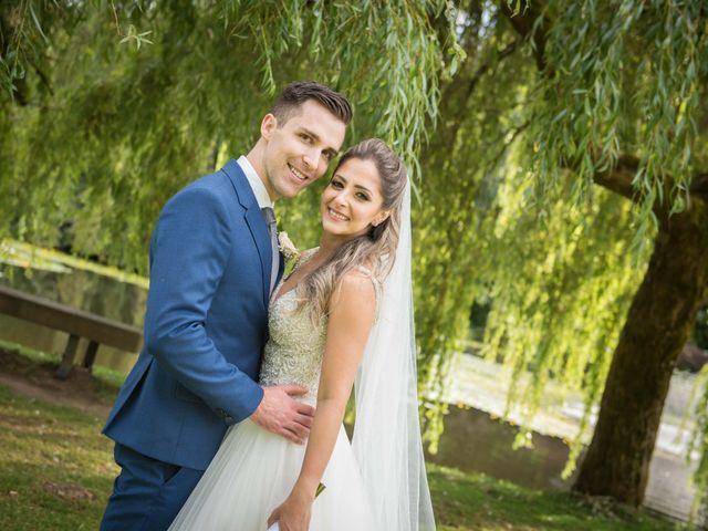 Andrew and Daniela's wedding in Vancouver, British Columbia 101