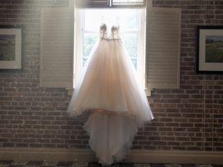 The wedding of Joseph and Jen 2
