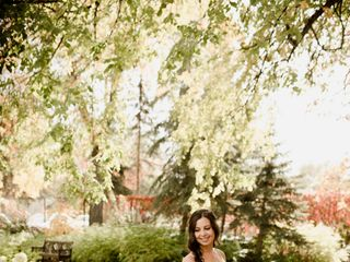 The wedding of Dawna and Josh 3