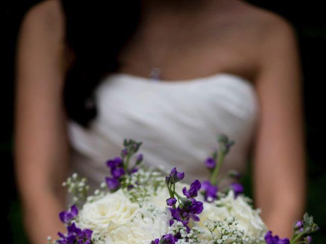 Arvine and Darlene's wedding in Winnipeg, Manitoba 21
