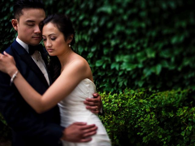 Arvine and Darlene's wedding in Winnipeg, Manitoba 22