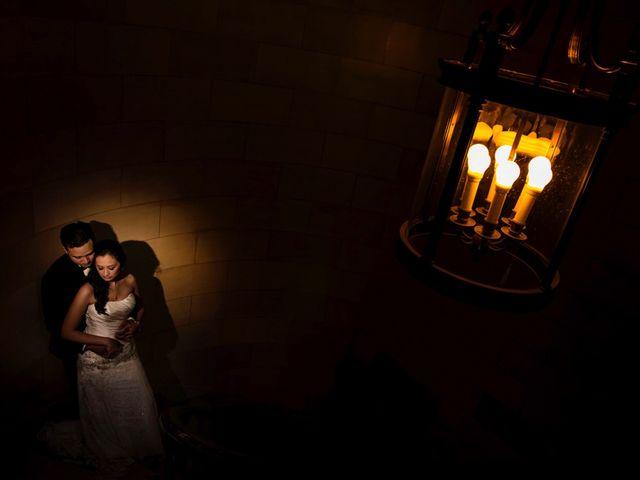 Arvine and Darlene's wedding in Winnipeg, Manitoba 24