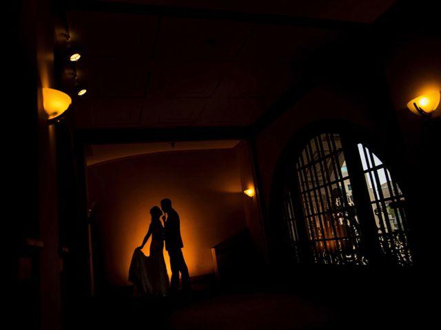 Arvine and Darlene's wedding in Winnipeg, Manitoba 26