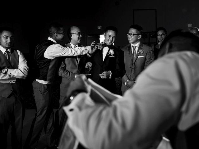 Arvine and Darlene's wedding in Winnipeg, Manitoba 34