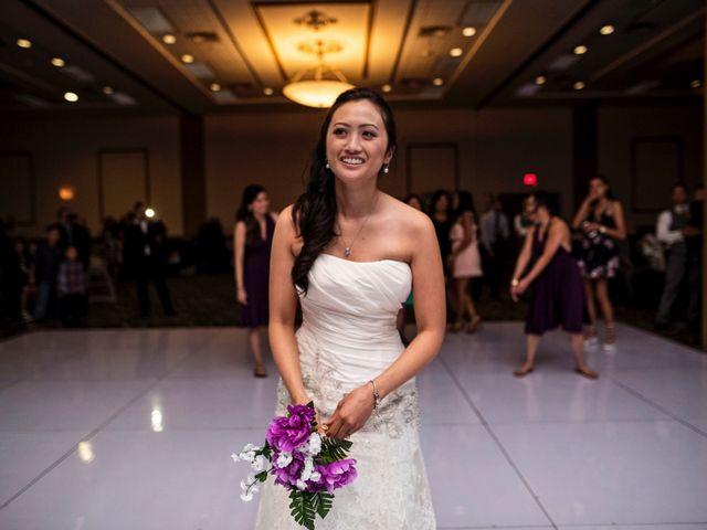 Arvine and Darlene's wedding in Winnipeg, Manitoba 47