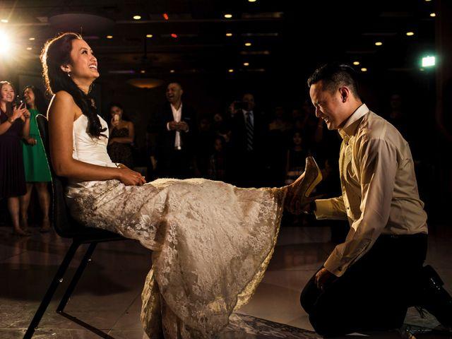 Arvine and Darlene's wedding in Winnipeg, Manitoba 51