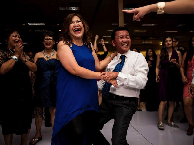Arvine and Darlene's wedding in Winnipeg, Manitoba 59