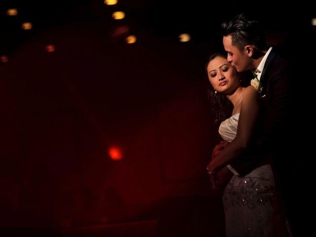 Arvine and Darlene's wedding in Winnipeg, Manitoba 63