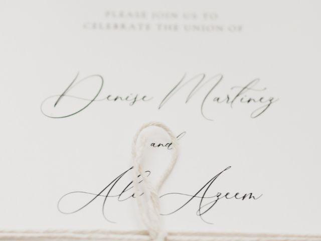 Ali and Denise's wedding in Innisfil, Ontario 5
