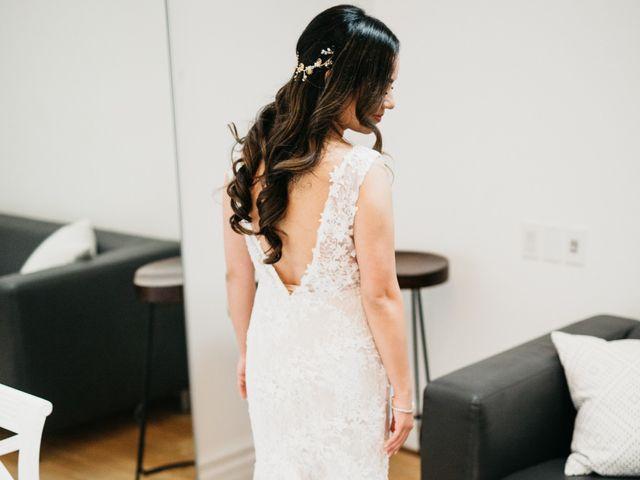 Ali and Denise's wedding in Innisfil, Ontario 17