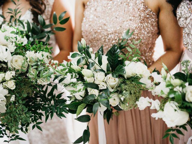 Ali and Denise's wedding in Innisfil, Ontario 20