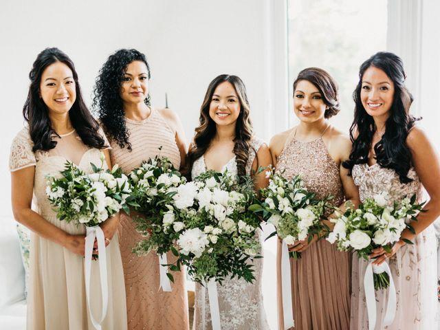Ali and Denise's wedding in Innisfil, Ontario 21