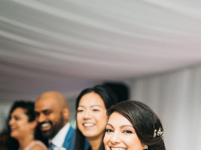 Ali and Denise's wedding in Innisfil, Ontario 44