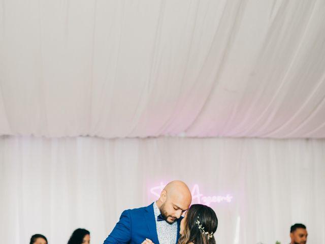 Ali and Denise's wedding in Innisfil, Ontario 48