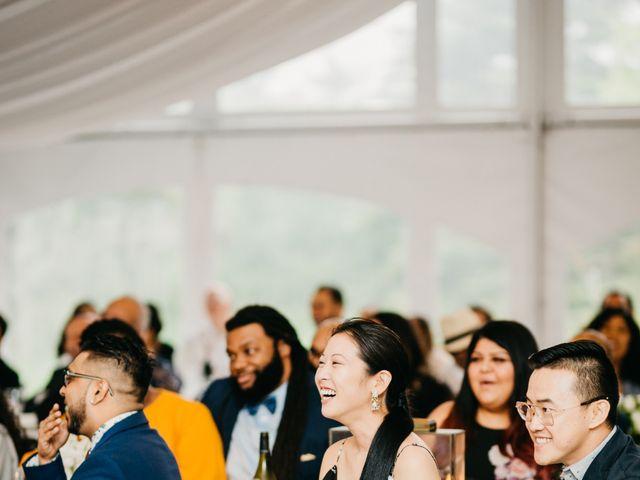 Ali and Denise's wedding in Innisfil, Ontario 50