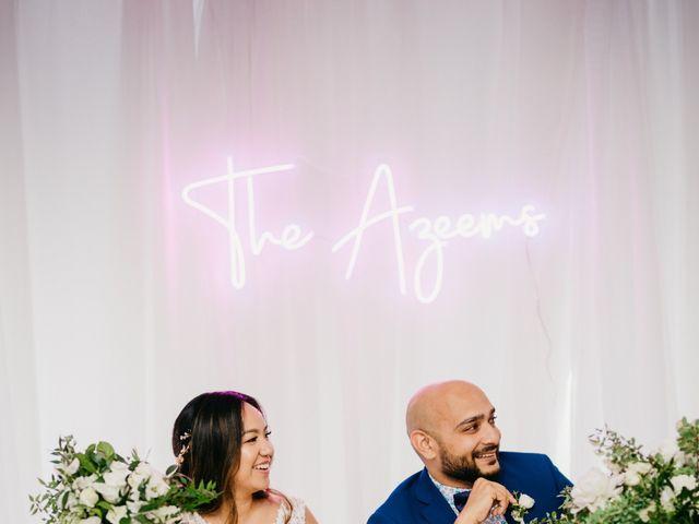 Ali and Denise's wedding in Innisfil, Ontario 51