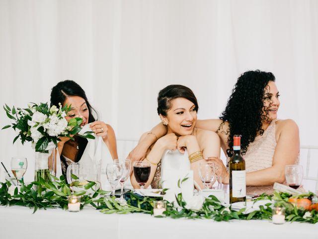 Ali and Denise's wedding in Innisfil, Ontario 54