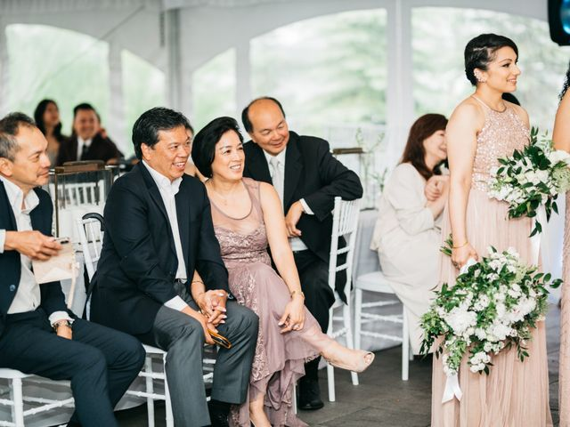 Ali and Denise's wedding in Innisfil, Ontario 55