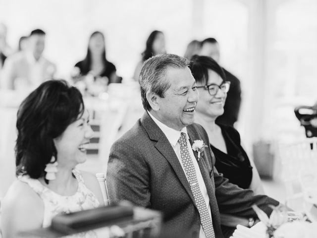 Ali and Denise's wedding in Innisfil, Ontario 58