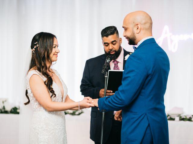 Ali and Denise's wedding in Innisfil, Ontario 60
