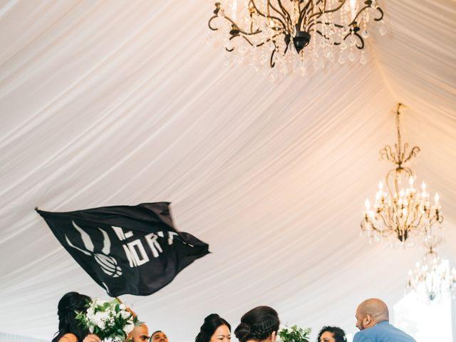 Ali and Denise's wedding in Innisfil, Ontario 63