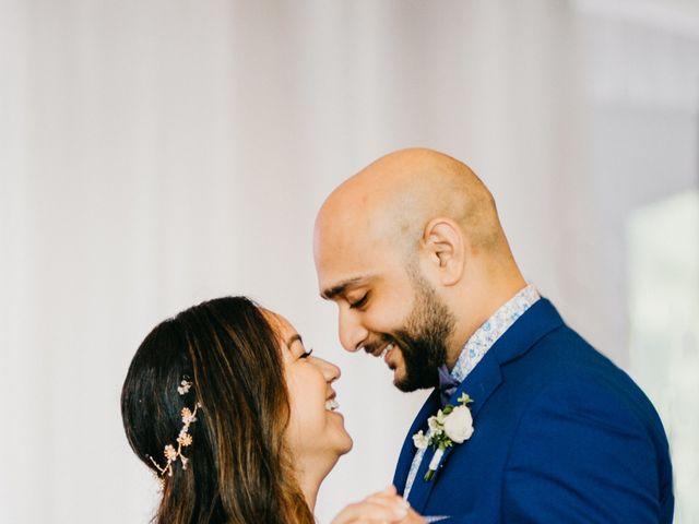 Ali and Denise's wedding in Innisfil, Ontario 64