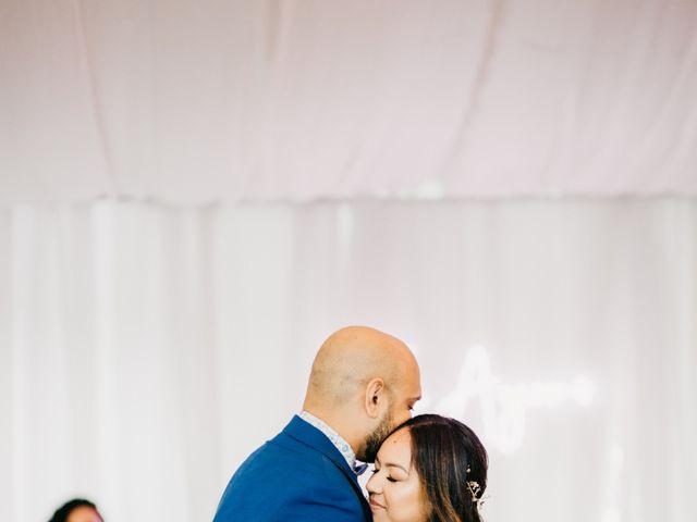 Ali and Denise's wedding in Innisfil, Ontario 66