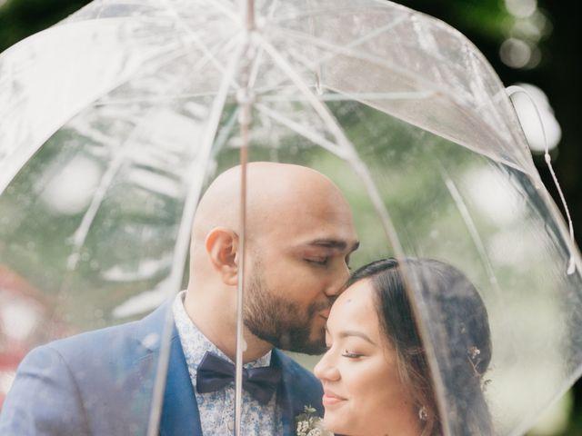 Ali and Denise's wedding in Innisfil, Ontario 70