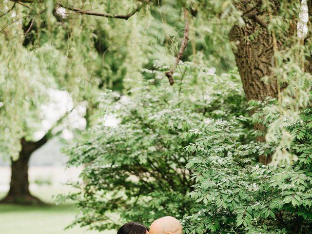 Ali and Denise's wedding in Innisfil, Ontario 72