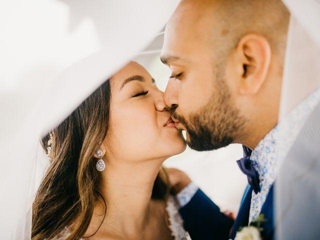 Ali and Denise's wedding in Innisfil, Ontario 73